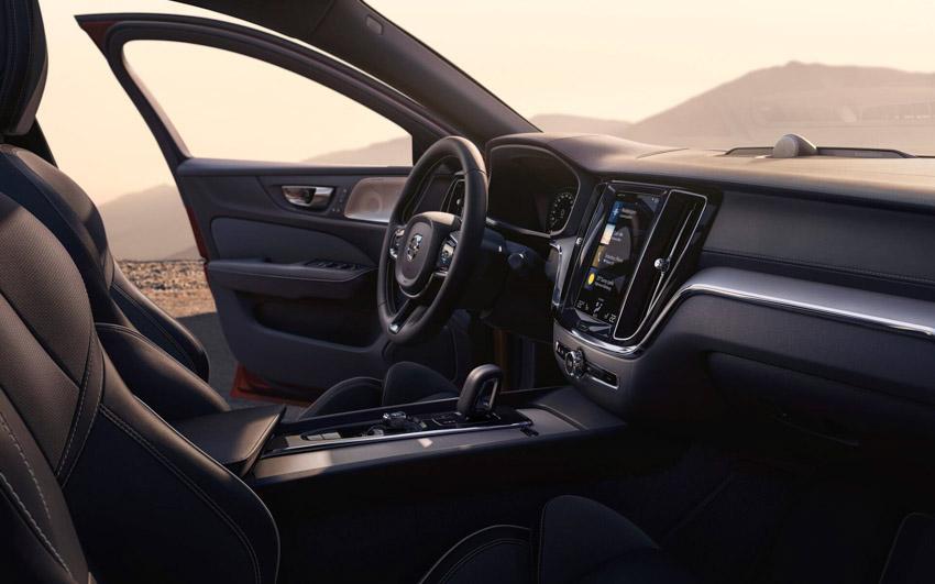 Volvo S60 2020 chuẩn bị ra mắt Việt Nam, cạnh tranh BMW 3-Series - 8