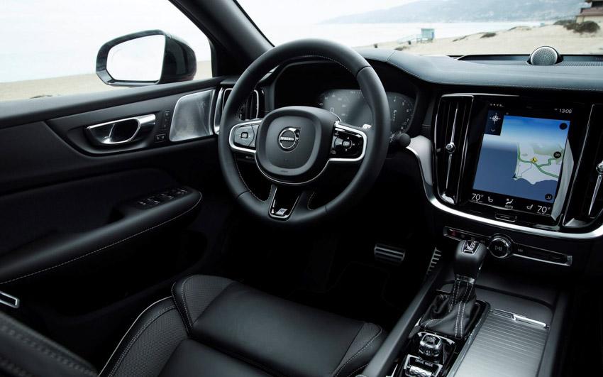 Volvo S60 2020 chuẩn bị ra mắt Việt Nam, cạnh tranh BMW 3-Series - 9