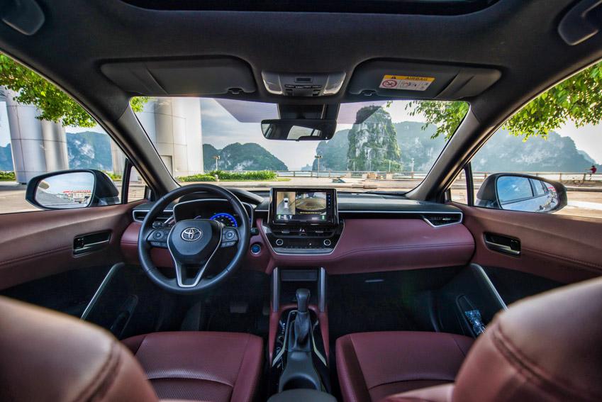 Hành trình trải nghiệm Toyota SUV 2020 - đầy đủ các dòng xe mới nhất của Toyota-27