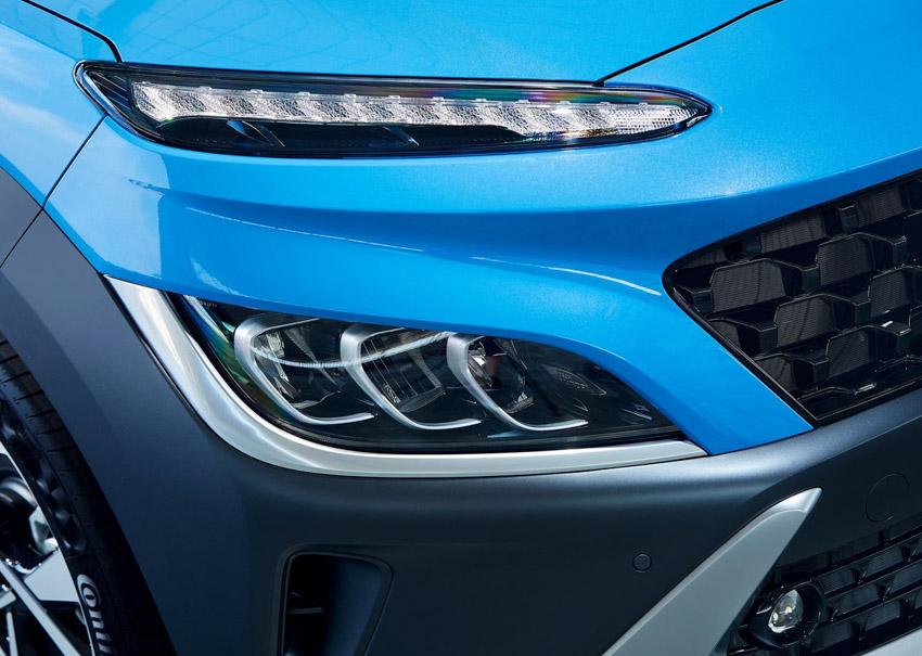Hyundai Kona 2021 chính thức ra mắt, sớm về Việt Nam làm khó Kia Seltos - 22