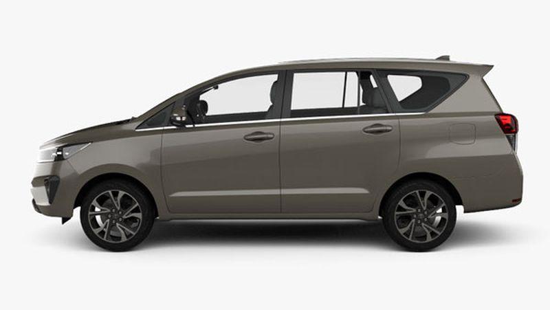 Lộ ngoại hình Toyota Innova 2021 sắp ra mắt Việt Nam - 3