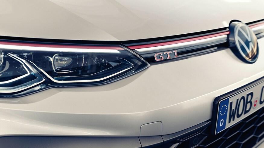 Volkswagen Golf GTI Clubsport mạnh gần 300 mã lực, chế độ lái riêng cho đường đua - 5