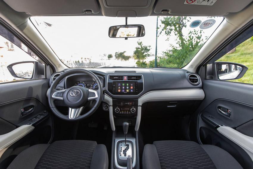Sau giảm giá, Toyota Rush tiếp tục ưu đãi để tăng sức cạnh tranh - 1