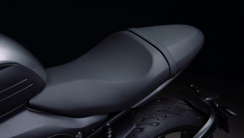 Triumph Trident 660 2021 chính thức ra mắt đấu với Kawasaki Z650-12
