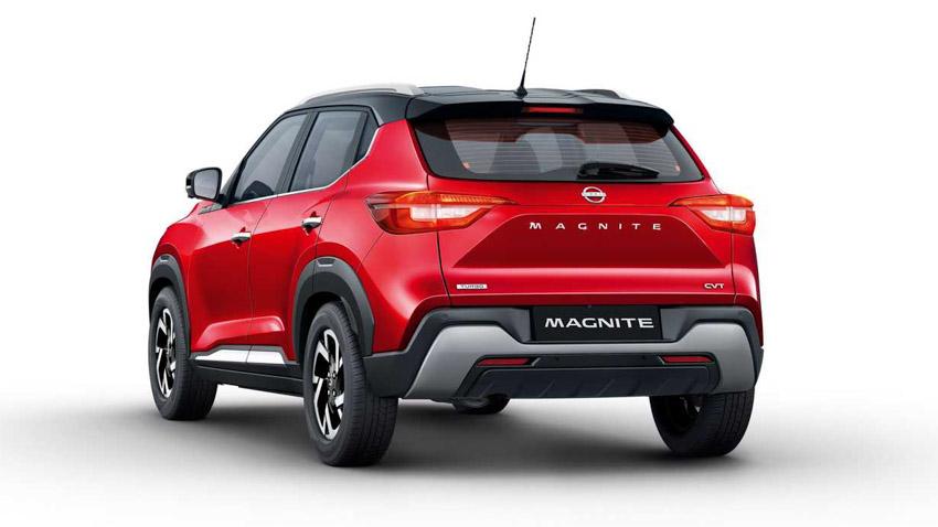 """Nissan Magnite 2021 giá chỉ hơn 160 triệu, về Việt Nam sẽ """"đối đầu"""" Kia Seltos - 3"""