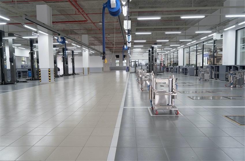 Toyota Việt Nam mở rộng hệ thống đại lý ra mắt Toyota Dũng Tiến Phú Yên - 3