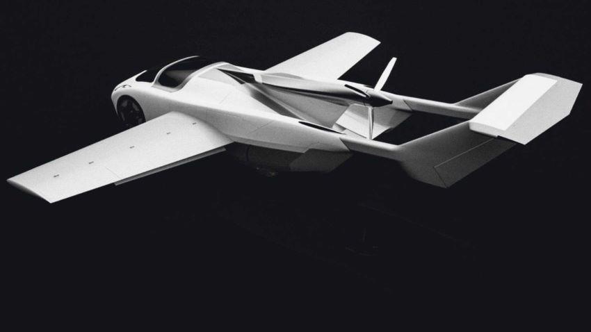 xe bay AirCar