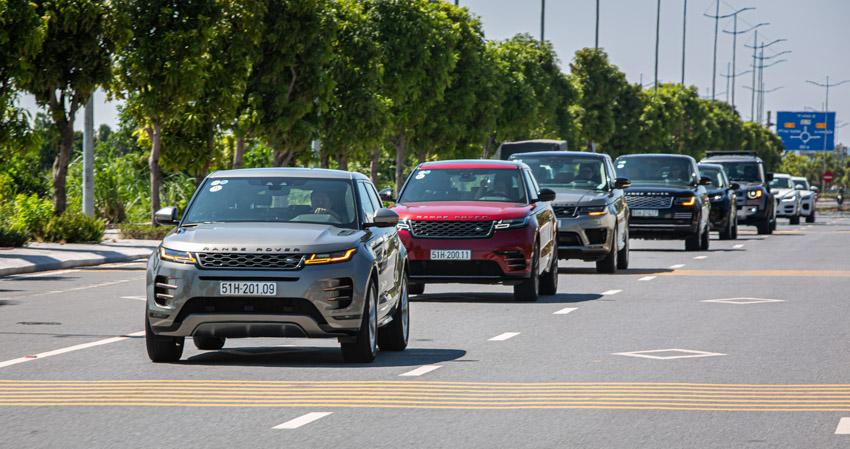 Kiểm tra xe Jaguar hoặc Land Rover miễn phí và ưu đãi 10% chi phí sửa chữa- 9