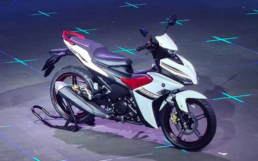 Yamaha Exciter 155 VVA ra mắt, 3 phiên bản, giá bán từ 47 triệu - 7