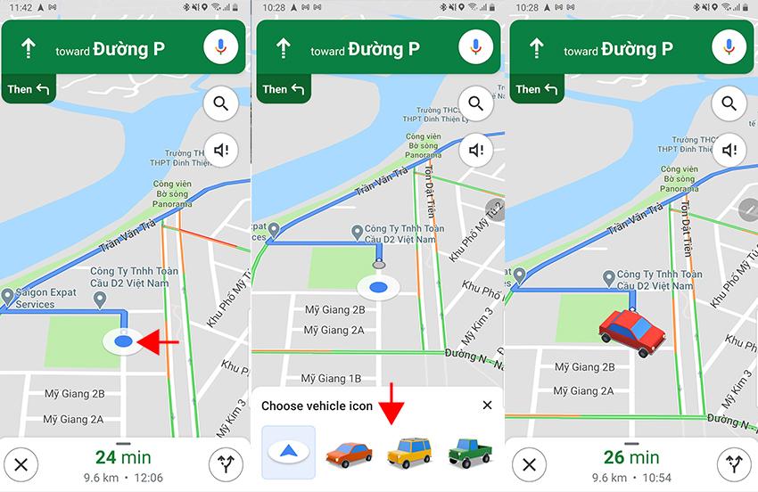 chia sẻ vị trí trên Google Maps - 3