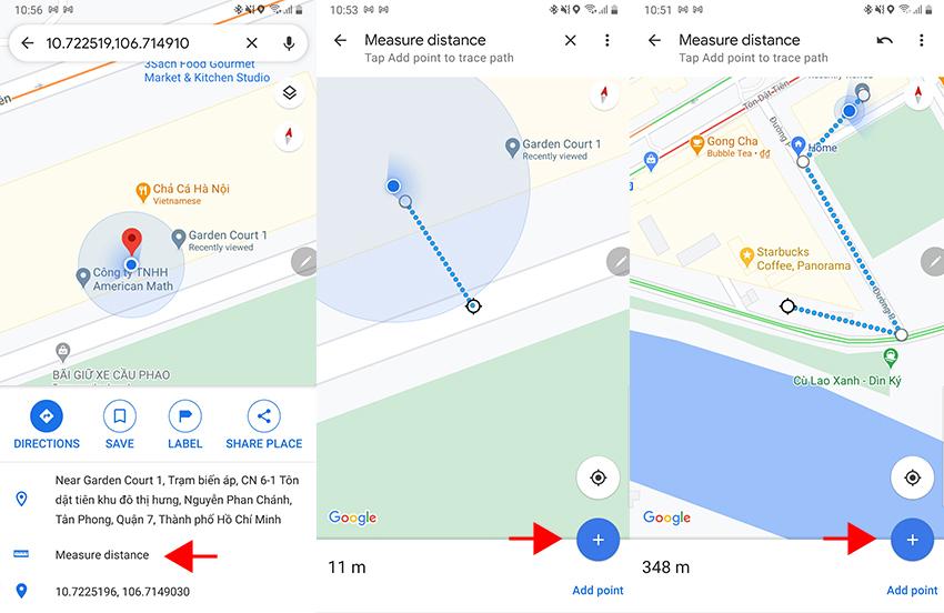 chia sẻ vị trí trên Google Maps - 5