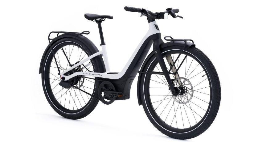 Xe đạp Serial 1