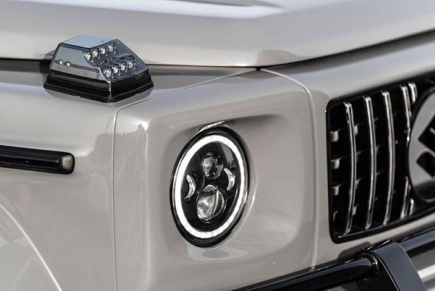 Suzuki Jimny độ