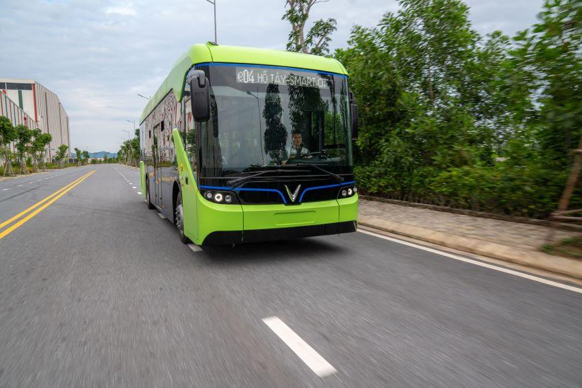 VinBus hợp tác Advantech Việt Nam