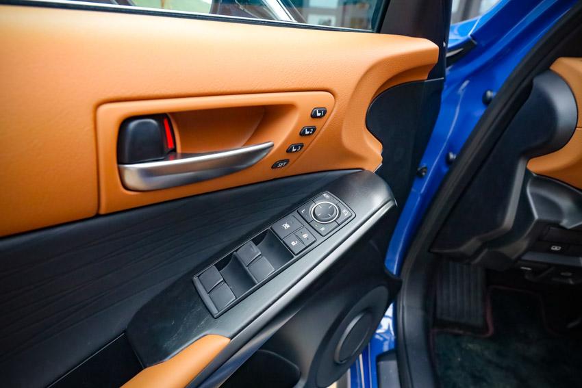 Chiêm ngưỡng sedan thể thao hạng sang cỡ nhỏ Lexus IS 2021 ra mắt tại Việt Nam-33
