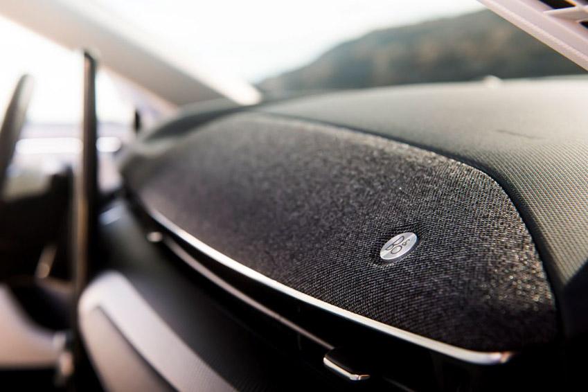 Ford Mustang Mach-E GT - xe điện có tốc độ nhanh nhất phân khúc - 16