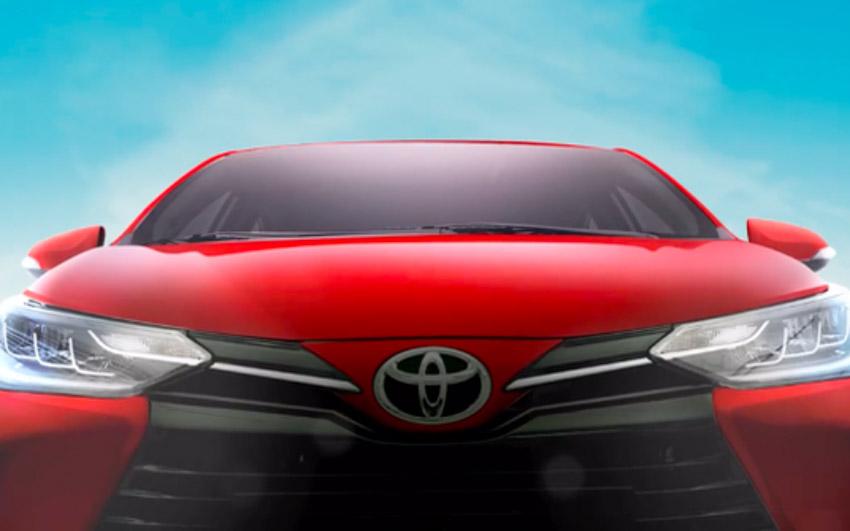 Lộ thiết kế Toyota Vios 2021 sắp trình làng Việt Nam - 4