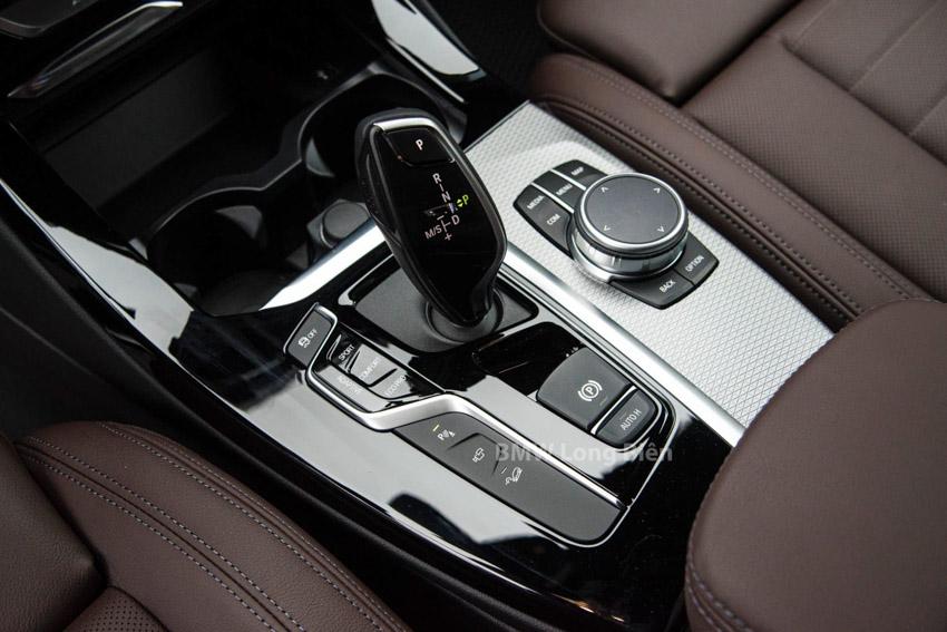 Cận cảnh BMW X3 M Sport 2021 bản nâng cấp về Việt Nam-10