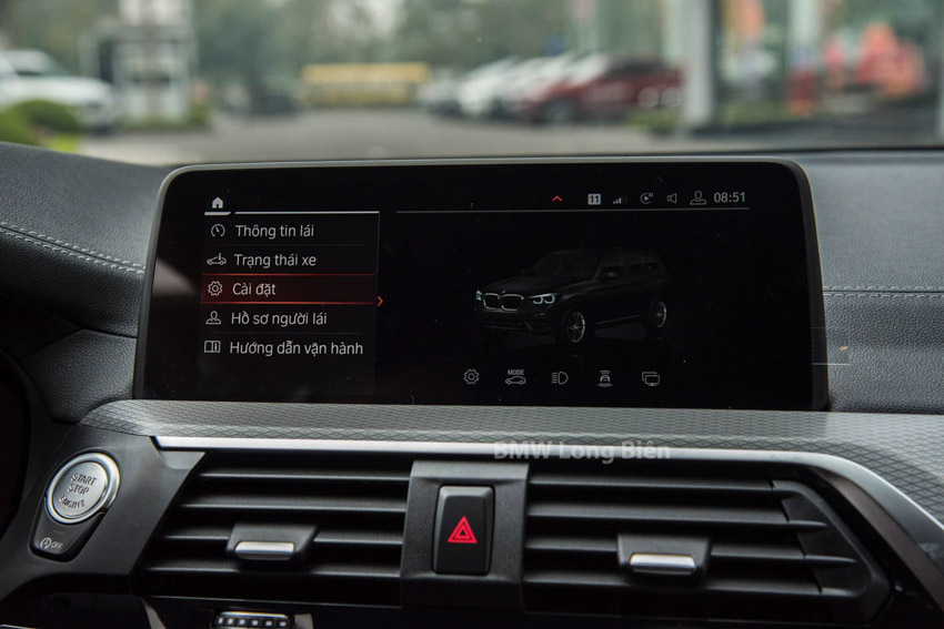 Cận cảnh BMW X3 M Sport 2021 bản nâng cấp về Việt Nam-16