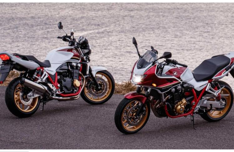 Honda CB1300 Super Four -cafeauto-2