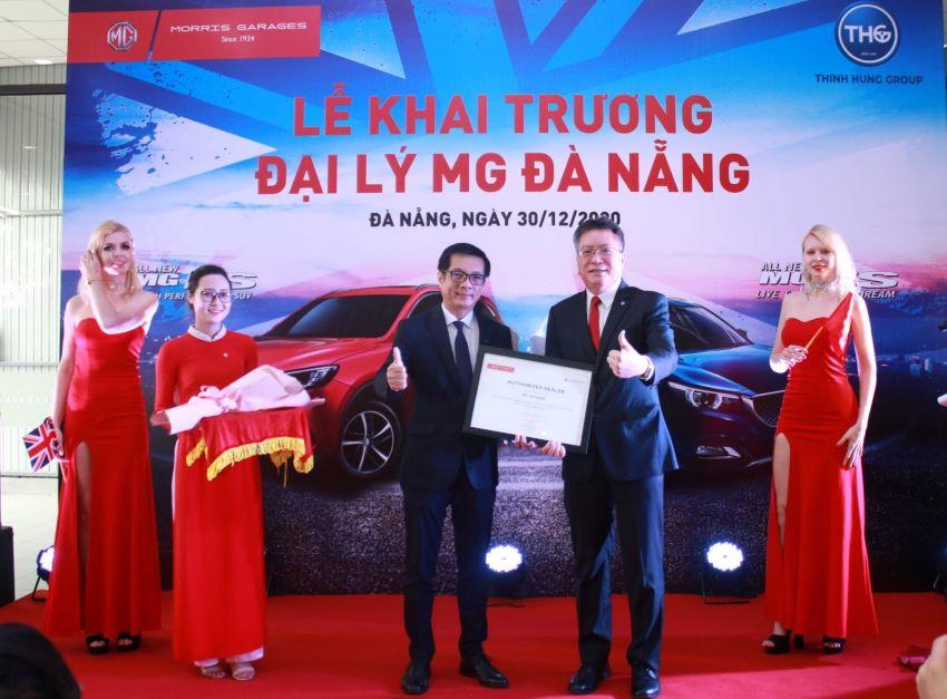 MG Đà Nẵng