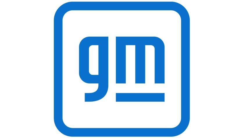 Logo GM mới