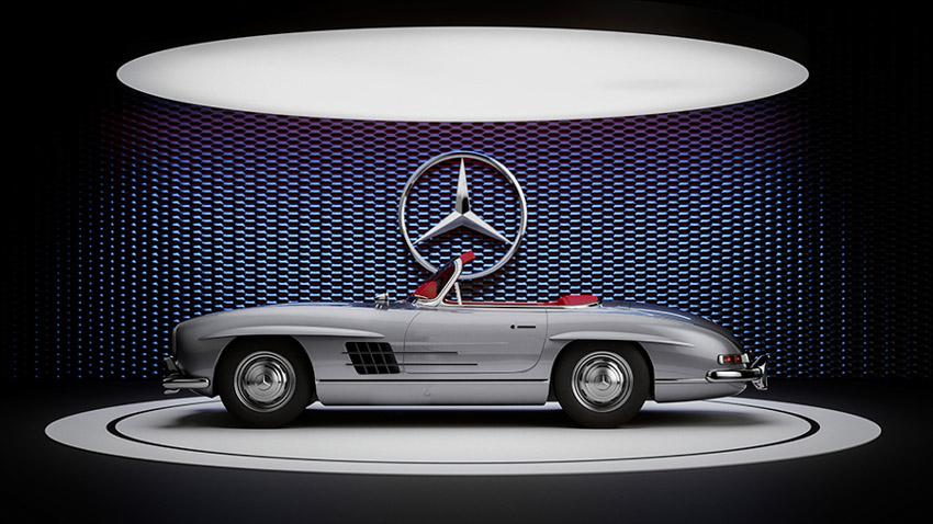 Chiêm ngưỡng garage siêu xe tuyệt vời nhất dành cho giới siêu giàu - 02