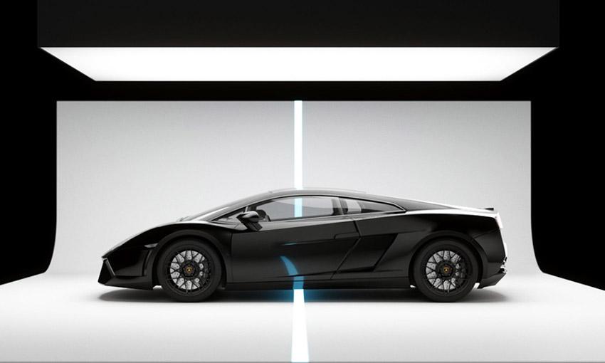 Chiêm ngưỡng garage siêu xe tuyệt vời nhất dành cho giới siêu giàu - 07