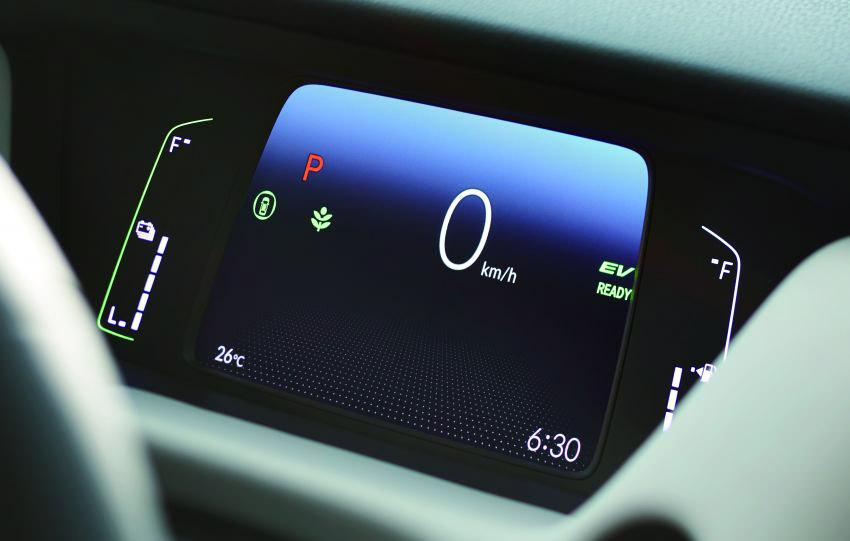 """Honda Jazz ra mắt tại Singapore """"gây sốc"""" đắt ngang Mercedes GLC ở Việt Nam - 10"""
