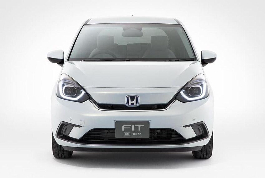 """Honda Jazz ra mắt tại Singapore """"gây sốc"""" đắt ngang Mercedes GLC ở Việt Nam - 12"""