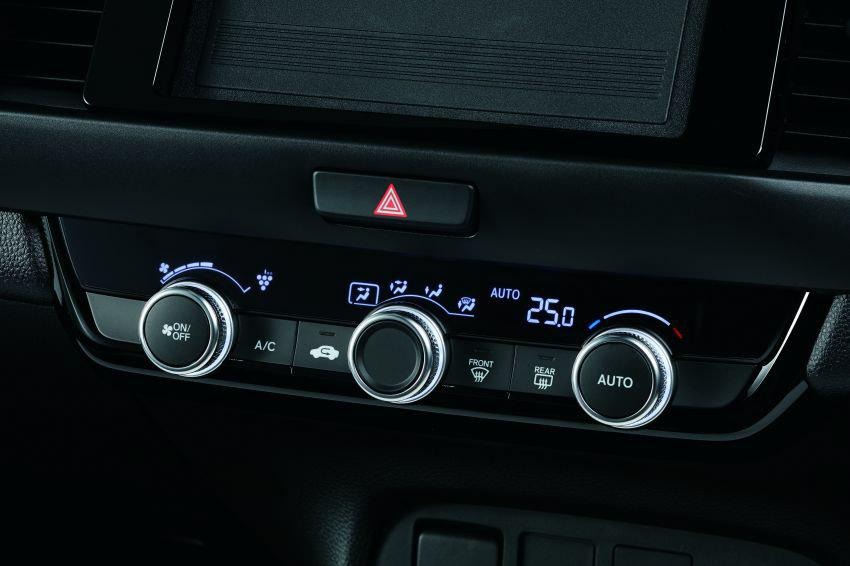 """Honda Jazz ra mắt tại Singapore """"gây sốc"""" đắt ngang Mercedes GLC ở Việt Nam - 6"""