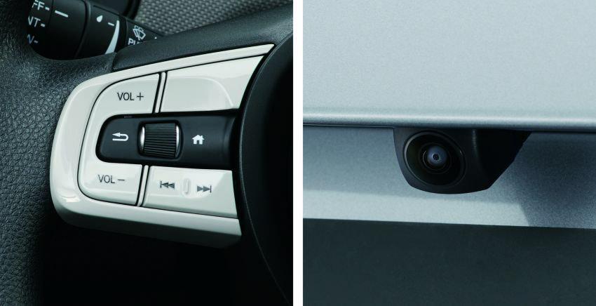 """Honda Jazz ra mắt tại Singapore """"gây sốc"""" đắt ngang Mercedes GLC ở Việt Nam - 7"""
