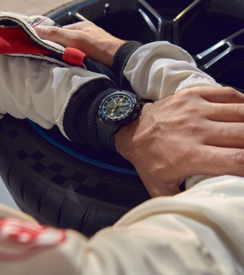 Porsche Chronograph 911 GT3