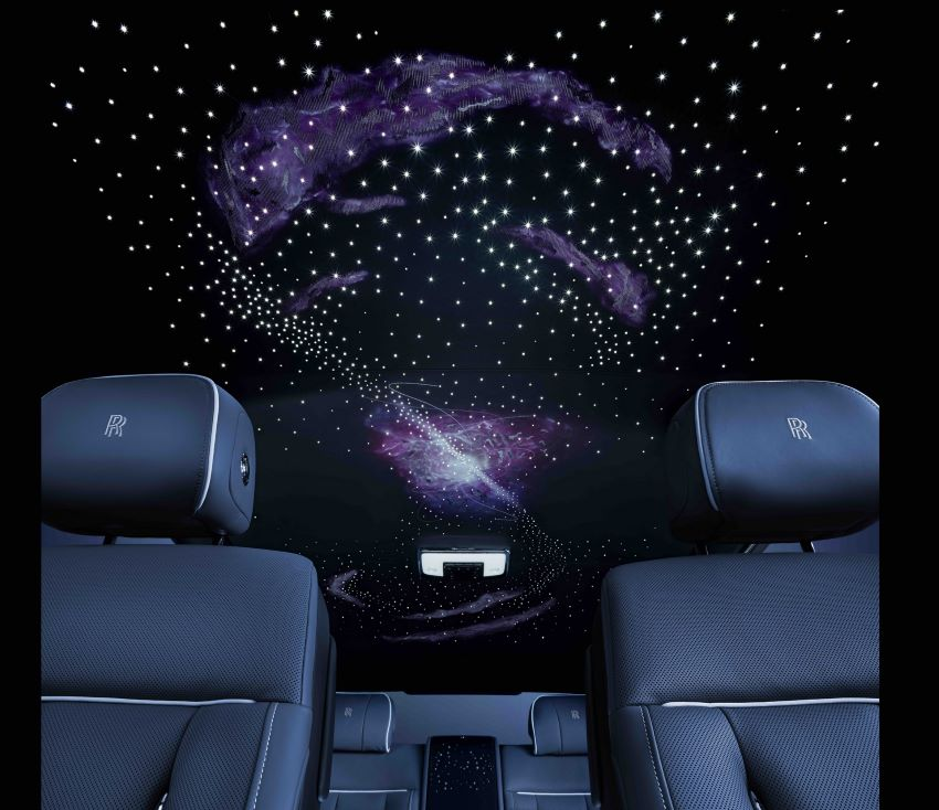 Rolls-Royce Phantom Tempus mới