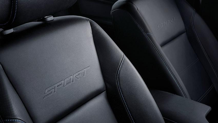 Ford Việt Nam giới thiệu Ford Everest Sport mới với thiết kế đậm chất thể thao - 2