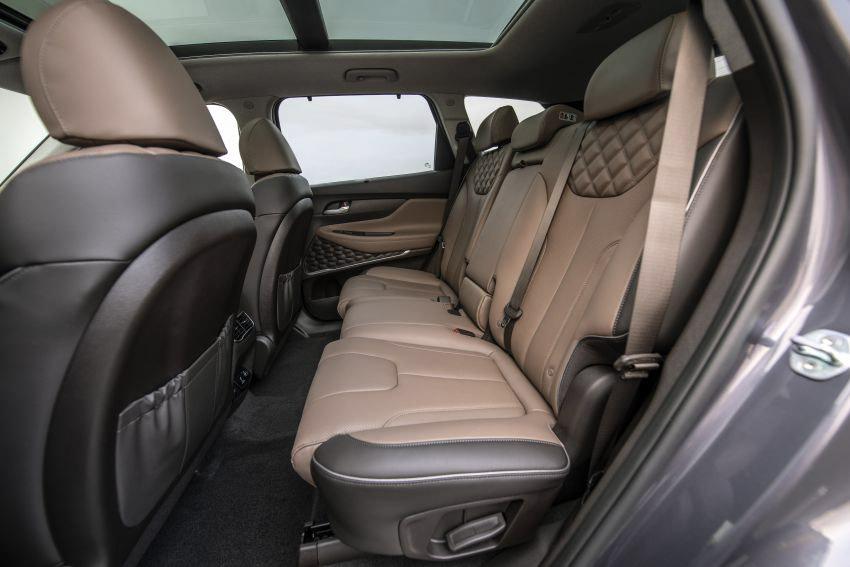 Hyundai Santa Fe 2021 ra mắt tại Indonesia, chờ ngày về Việt Nam-12