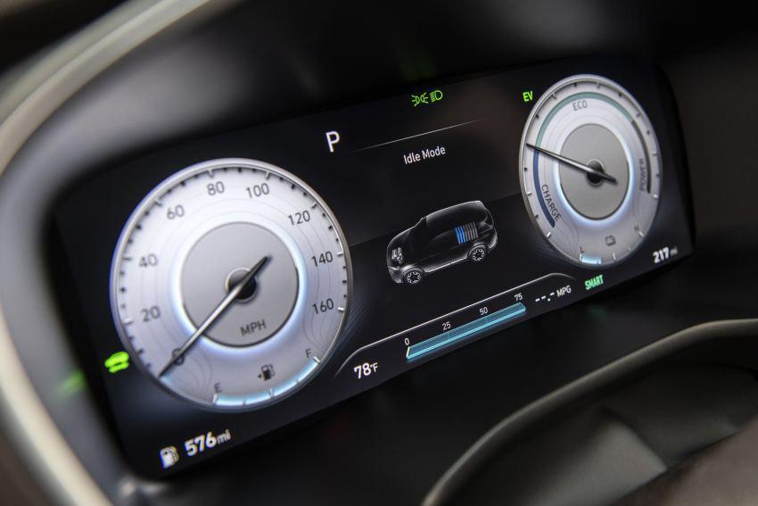 Hyundai Santa Fe 2021 ra mắt tại Indonesia, chờ ngày về Việt Nam-3