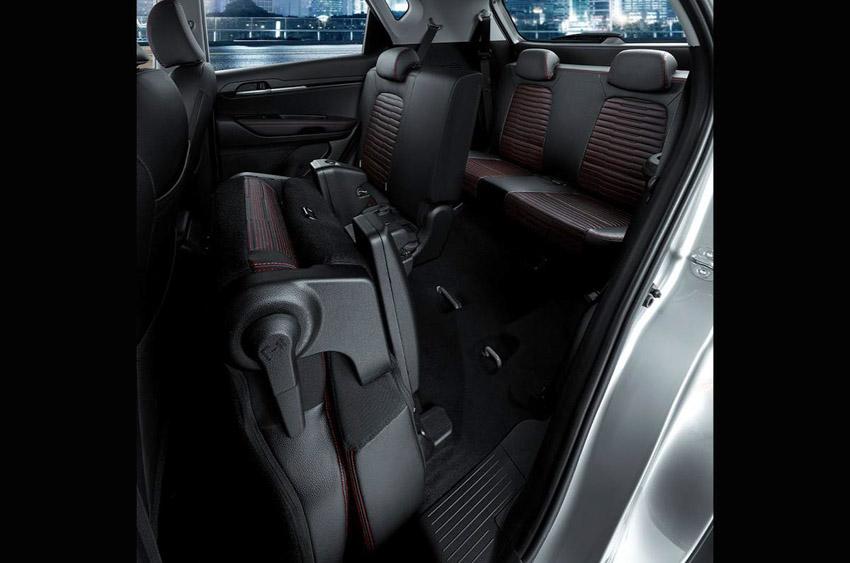 Kia Sonet phiên bản 7 chỗ chính thức ra mắt tại Indonesia với mức giá 317 triệu đồng-5