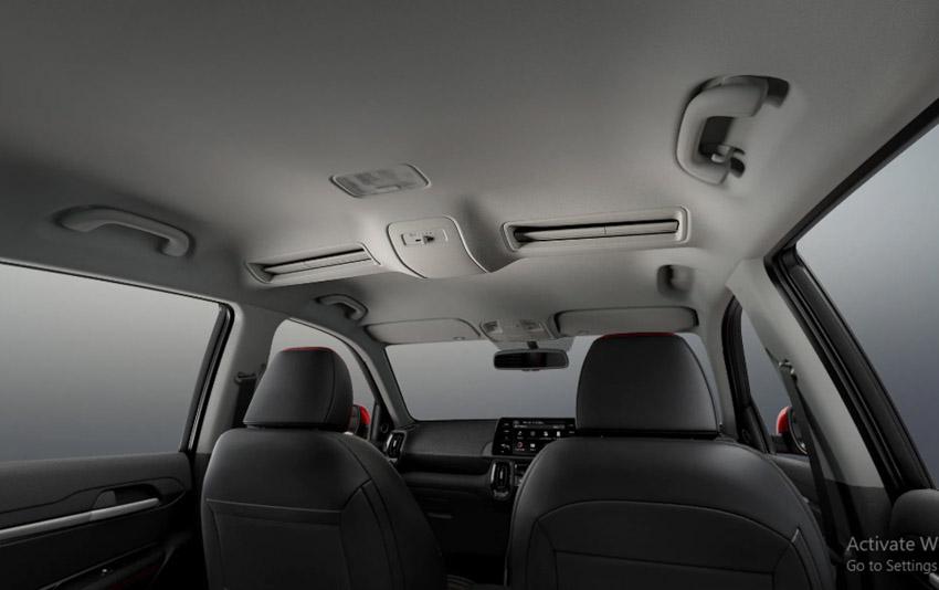 Kia Sonet phiên bản 7 chỗ chính thức ra mắt tại Indonesia với mức giá 317 triệu đồng-7