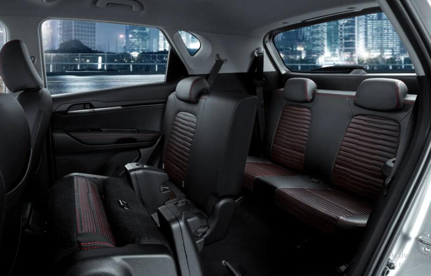 Kia Sonet phiên bản 7 chỗ chính thức ra mắt tại Indonesia với mức giá 317 triệu đồng-8