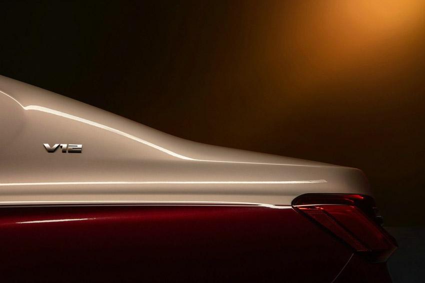 BMW 760Li Shining Shadow dành cho giới siêu giàu, giới hạn chỉ 25 chiếc - 4
