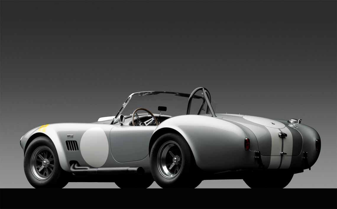 Ultimate Collector Cars – 100 chiếc xe hơi đáng mơ ước nhất mọi thời đại - 5