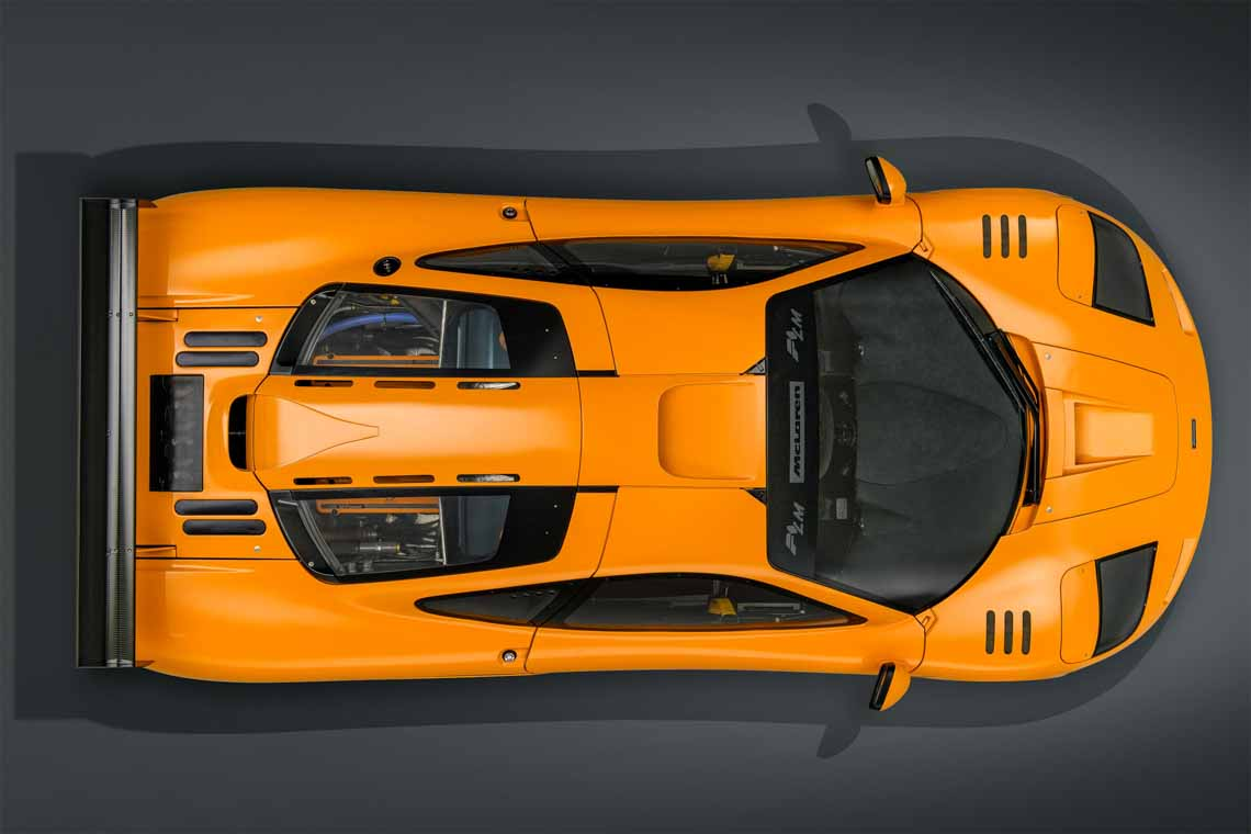 Ultimate Collector Cars – 100 chiếc xe hơi đáng mơ ước nhất mọi thời đại - 7