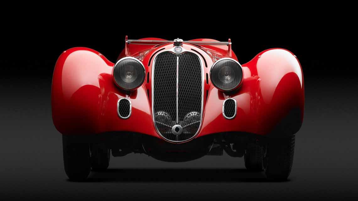 Ultimate Collector Cars – 100 chiếc xe hơi đáng mơ ước nhất mọi thời đại - 8