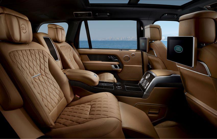 Range Rover SVAutobiography mới