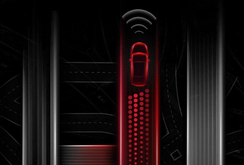 linh kiện ôtô Huawei