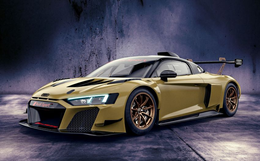 Audi Color Edition