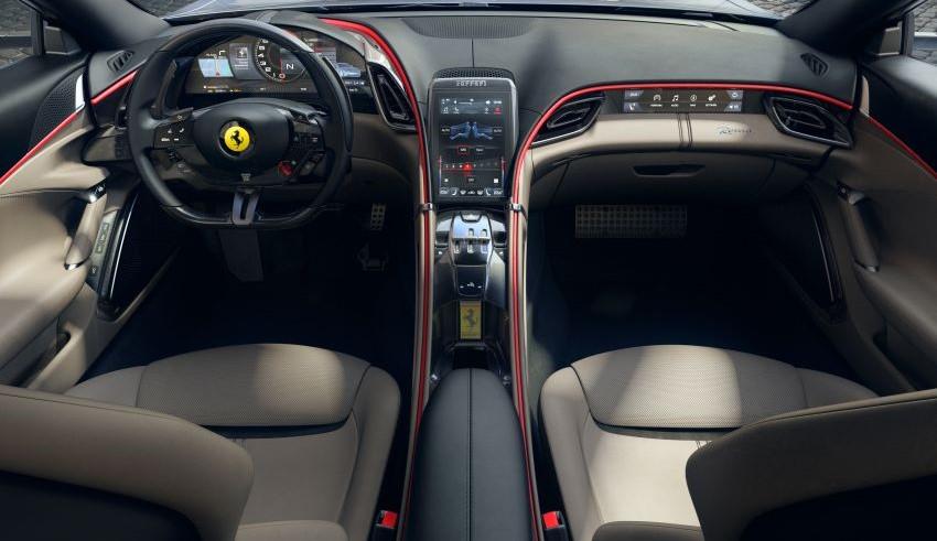 Ferrari Roma & SF90 Stradale