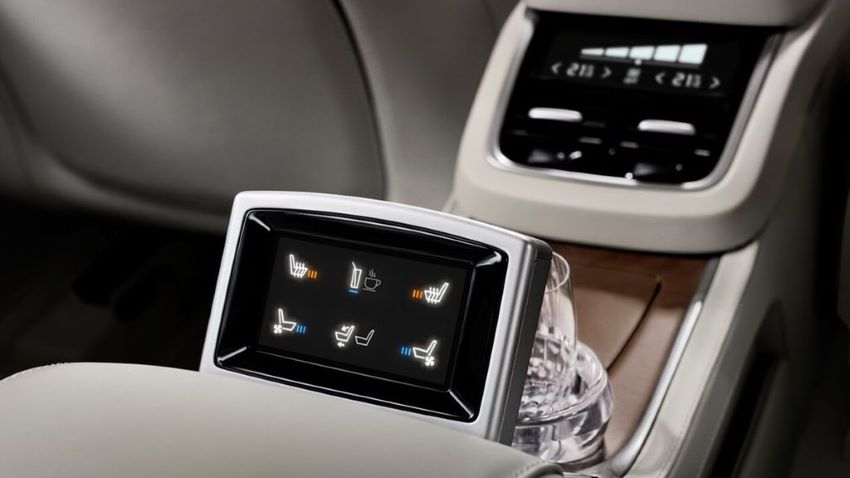 Cập nhật Volvo XC90