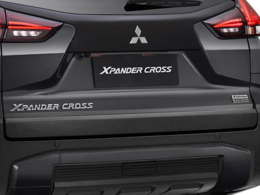 Mitsubishi Xpander Rockford Fosgate